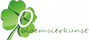 Oxalis Bloemsierkunst Logo